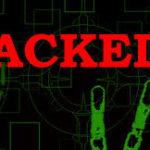 We Got Hacked